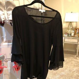 Umgee black dress